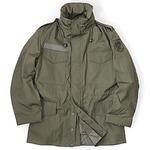 オーストリア軍放出 ゴアテックスジャケット 未使用 デットストック 96-100(L相当)