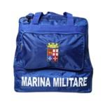イタリア海軍放出 M.M.Iスポーツ ボストンバック 80L容量 未使用 デットストック D