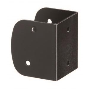 2×4Mate(ツーバイフォーメイト) XJP-150 キャノンC形ジョイント 黒艶消【2個セット】