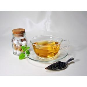 【高級紅茶】ダージリン 2015年ファーストフラッシュ キャッスルトン農園 リーフ 100g - 拡大画像