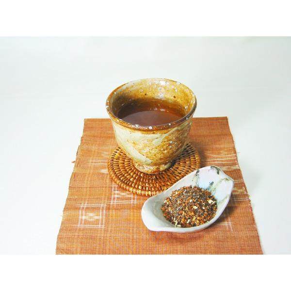 玄米茶 ティーパック お得セットの「【業務用高品質】生姜ほうじ玄米茶 100袋 ティーバッグ」