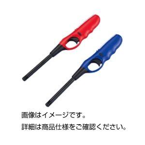 (まとめ)ガスライター 着火の鉄人【×10セット】 - 拡大画像