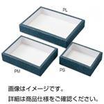 (まとめ)紙製コン虫標本箱 PS【×5セット】