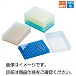 (まとめ)PCRチューブラック T-緑【×5セット】