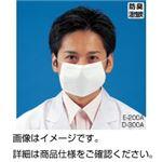 (まとめ)活性炭入キーメイトマスクE-200A(5枚入)【×10セット】