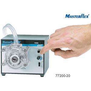 Masterflex 送液ポンプ 77200-20 - 拡大画像