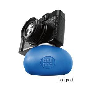 フレキシブルカメラスタンド ball pod 【カメラ別売】 - 拡大画像