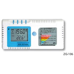 CO2Plus温度モニタ ZG-106 - 拡大画像
