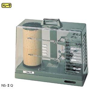 温湿度記録計 NS-IIQ - 拡大画像
