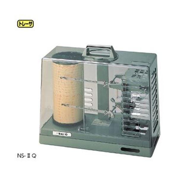 温湿度記録計 NS-IIQ