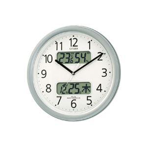 電波時計 4FYA01-019 - 拡大画像
