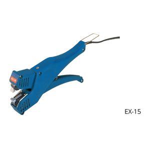 発熱式ポイントシーラー EX-15 - 拡大画像