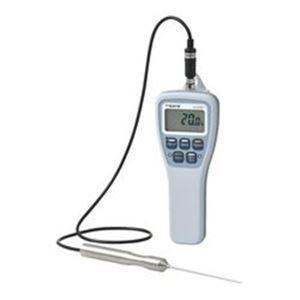 防水型デジタル温度計 SK-270WP 8078-00 - 拡大画像
