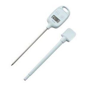 (まとめ)防滴型デジタル温度計 TT-583 【×5セット】 - 拡大画像