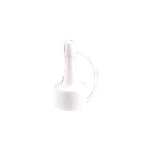 (まとめ)マルチボトル用キャップ(10個組) トンガリキャップ 27mm 【×10セット】