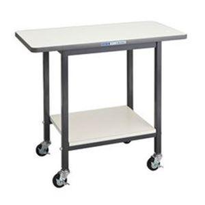 実験テーブル EP450 組立式 - 拡大画像