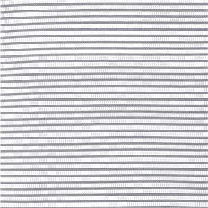 遮熱アルミすだれ/サンシェード 【2枚組 ホワイト】 幅90cm×高さ185cm 重さ160g 日本製 ひも2本付き 〔ベランダ 庭〕