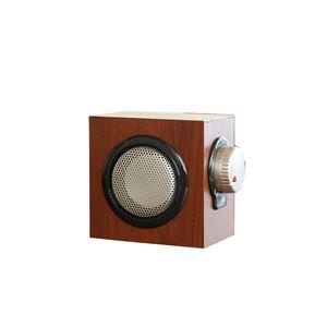 テレビの音が手元で聴こえるスピーカー - 拡大画像