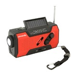 ラジオ 防災 多機能 充電 ラジオライトDX