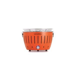 ロータスグリル Sサイズ オレンジ (G-280) - 拡大画像