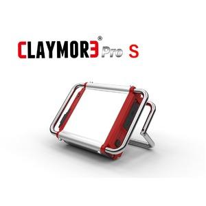 CLAYMORE PRO S モバイルバッテリー機能搭載のLEDランタン