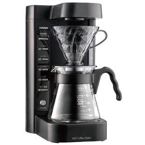 ハリオ V60珈琲王2 コーヒーメーカー EVCM2-5TB - 拡大画像