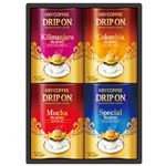 (まとめ) キーコーヒー ドリップオン・レギュラーコーヒーギフト KDV-20N 【×2セット】
