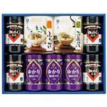 海苔・茶漬・ふりかけ詰合せ味ぐるめ-30R