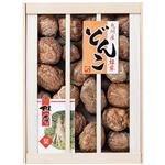 九州産原木どんこ椎茸 KKD-50
