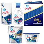 P&G アリエール イオンパワージェル&ジェルボールセット PGID-25Y