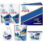 P&G アリエール イオンパワージェル&ジェルボールセット PGID-30Y