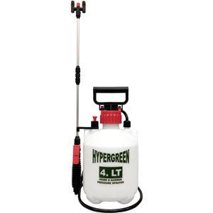蓄圧式噴霧器 ハイパー 4L(2頭口)延長パイプ付 - 拡大画像
