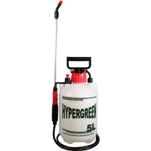 蓄圧式噴霧器 ハイパー 5L - 拡大画像