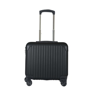 Sunruck スーツケース Sサイズ 機内持ち込み TSAロック付き SR-BLT021-BK ブラック - 拡大画像