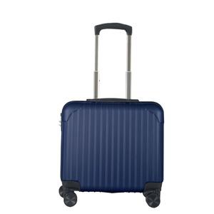 Sunruck スーツケース Sサイズ 機内持ち込み TSAロック付き SR-BLT021-DBL ダークブルー  - 拡大画像