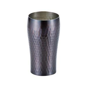 純銅タンブラー300ml EM-9554 - 拡大画像