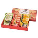 野菜たっぷりスープ 595-06G