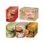 野菜たっぷりスープ 234-02G