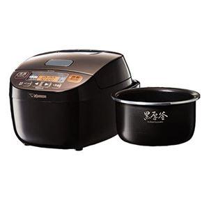 マイコン炊飯ジャー NL-BT05-TA - 拡大画像