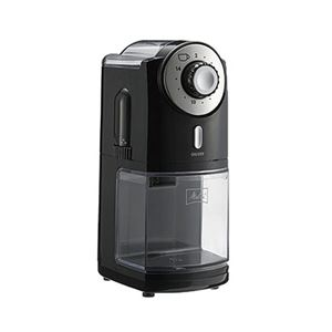 コーヒーグラインダー ECG71-1B