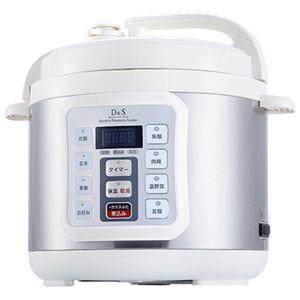 家庭用マイコン電気圧力鍋2.5 STL-EC30