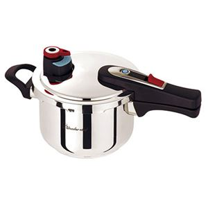 エリユム片手圧力鍋3L 630285