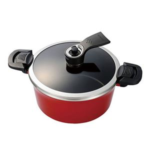 セラブリッド調理鍋 しみこみシェフ CND-24-BRD