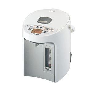VE電気まほうびん CV-GT22-WA
