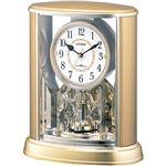 電波置時計 4RY659-018