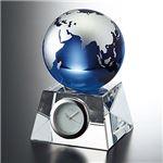 ブルーアース デスククロック GW1000-11050