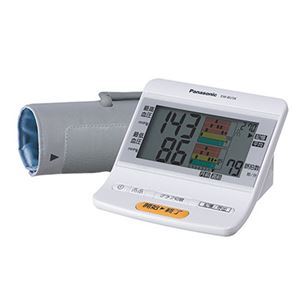 上腕血圧計 EW-BU56-W