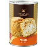 缶deボローニャ メープル 9041