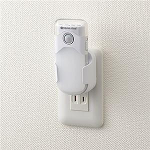 停電センサー人感ライト 6370