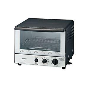 オーブントースター EQ-SA22-BW